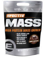 EFECTIV Sports Nutrition - Efectiv Mass (5.4kg)