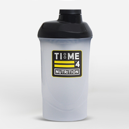 Time 4 Nutrition Protein Shaker