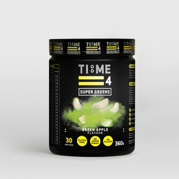 Time 4 Nutrition Super Greens