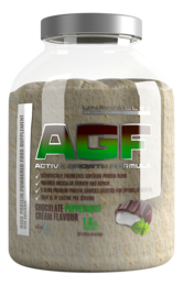 AGF (Active Growth Formula) Protein Blend, 1.8kg