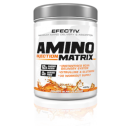 EFECTIV Amino Injection Matrix (420g)