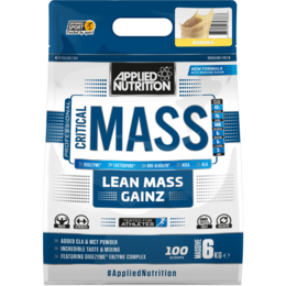 Applied Nutrition - Critical Mass (6kg)