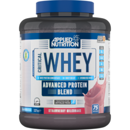 Applied Nutrition - Critical Whey (2.27kg)