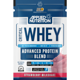 Applied Nutrition - Critical Whey Sample Sachet