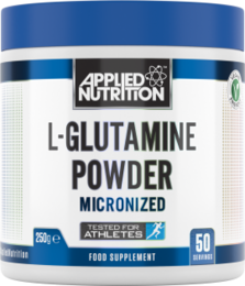 Applied Nutrition - L-Glutamine Powder (250g)