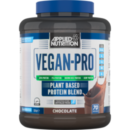 Applied Nutrition - Vegan Protein (2.1kg)