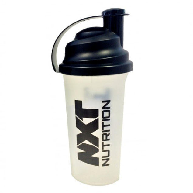 NXT Nutrition Protein Shaker