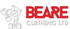Beare Gym Clothing
